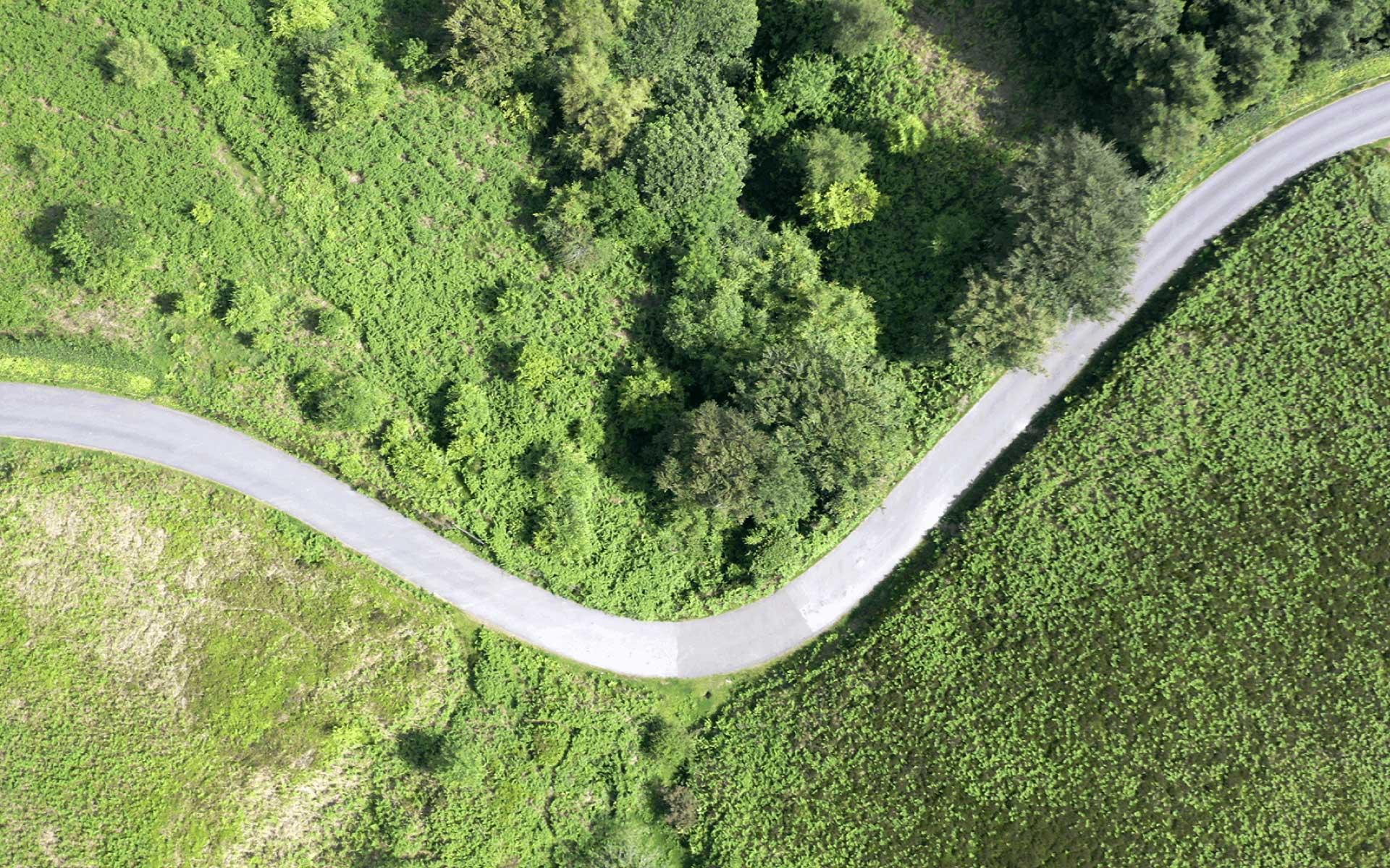 Porlock Weir - Scenic Toll Road